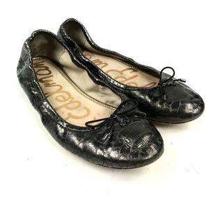 Sam Edelman Felicia Ballet Flat Shoe 7.5